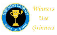 Grinners Trophies