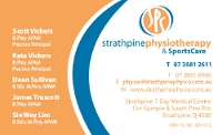 Strathpine Physiotherapy