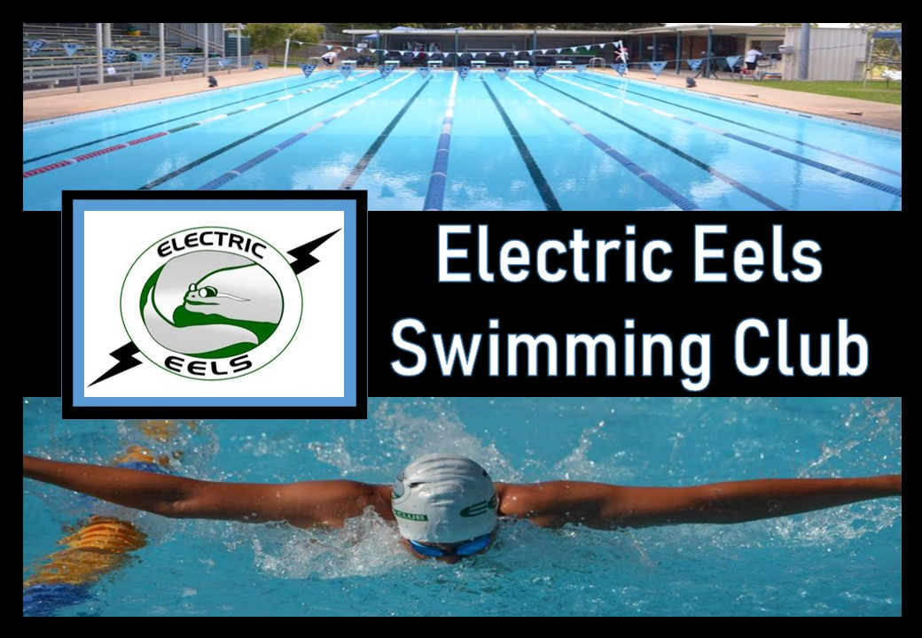 Electric Eels Swimming Club